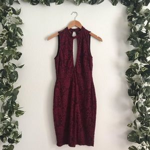 🍁Sale Event🍁Charlotte Russe Dress